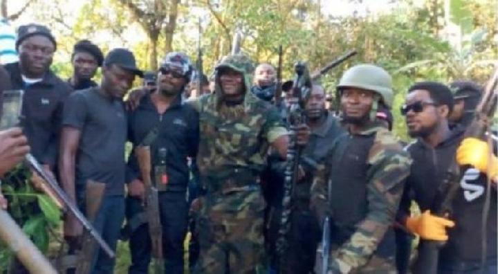 Cameroun : 12 octobre, bilan d'une journée très macabre au NOSO