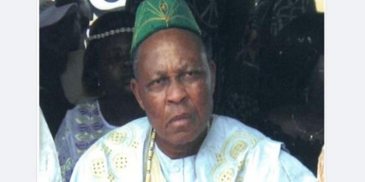 Nécrologie: la communauté Bamiléké en deuil, le roi de Balengou est mort