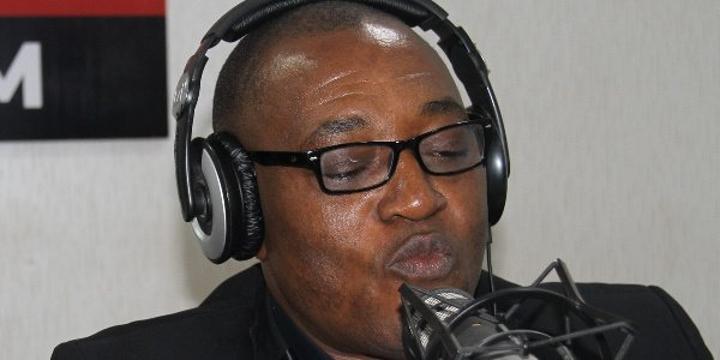 Interview d'Hilaire Kamga : 'le Grand Dialogue National a été un cuisant échec'