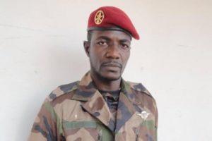 RCA: présidentielle du 27 décembre, Armel Sayo candidat numéro 20, et Serge Bokassa numéro 19