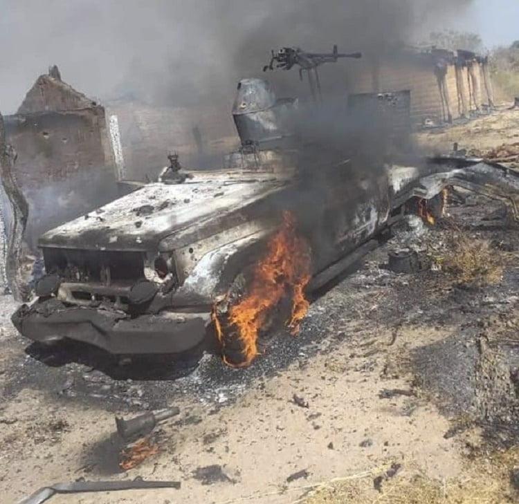 RCA: combat de Boromata, les Goula affirment avoir repoussé l'attaque des Arabes
