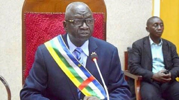 RCA: Laurent Gon-Baba, Président du parti d'action pour le développement, est non signataire de la plateforme Bioko