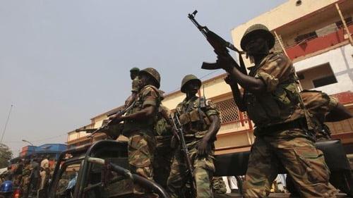 Alerte info: combat en cours entre les FACA et les rebelles à 5 kilomètres de Bossembélé