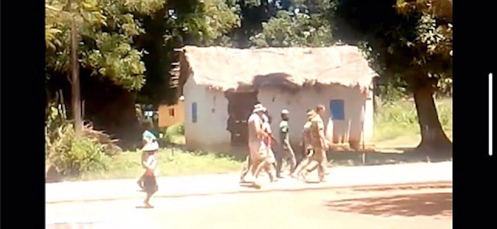 Centrafrique: bavures en série des mercenaires russes