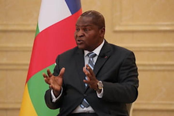 En Centrafrique, dix candidats réclament l'annulation de la présidentielle