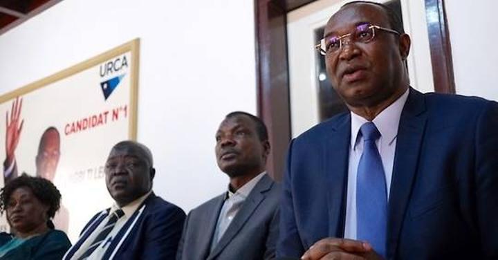 Centrafrique: l'opposition conteste un scrutin «discrédité»