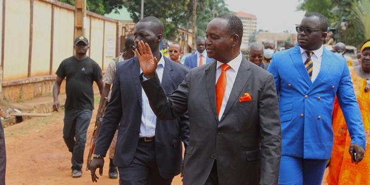Centrafrique : la stratégie de Bozizé pour vaincre Touadéra