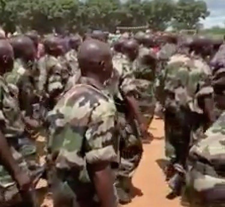 RCA: Bambari, deux soldats FACA tués