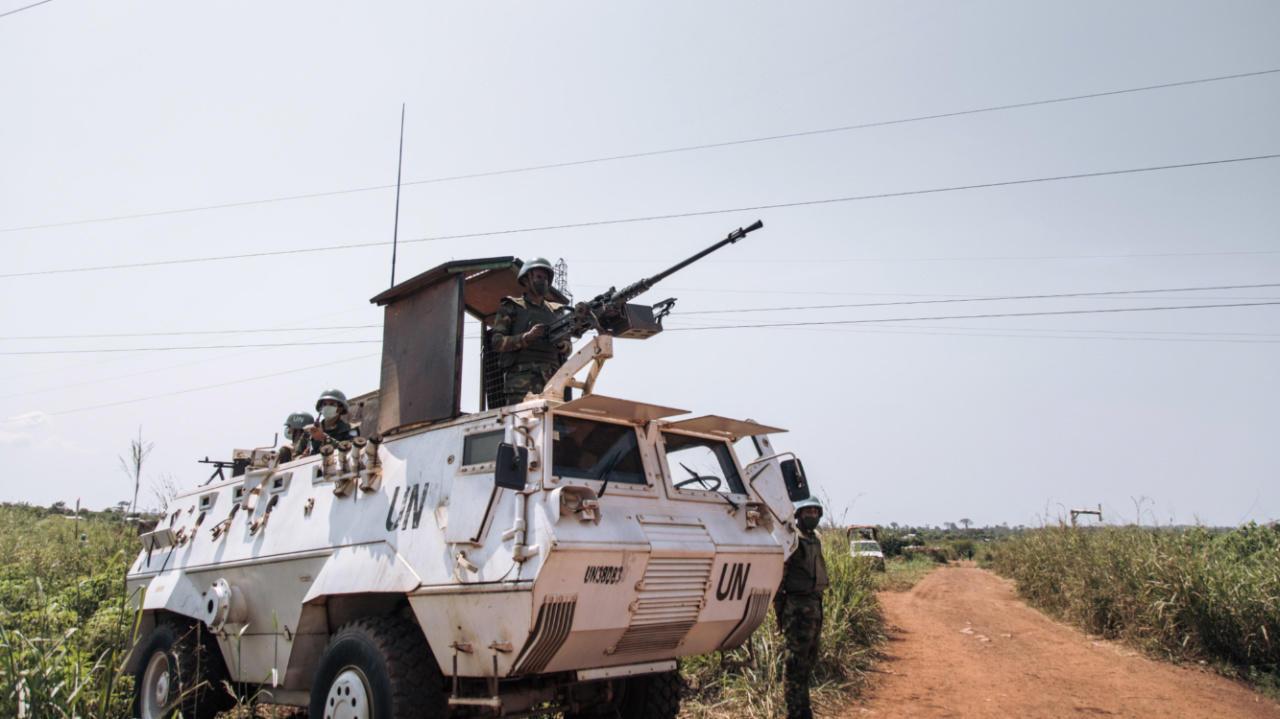 Centrafrique : nouvelle attaque des rebelles, deux avions français dépêchés