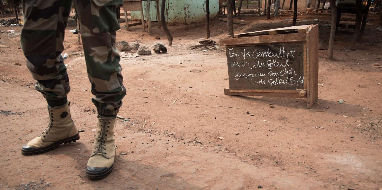 «La Centrafrique n'est jamais vraiment passée de la crise à la réconciliation»