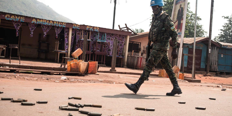 L'attaque rebelle sur Bangui, cruel révélateur de la fragilité du pouvoir centrafricain