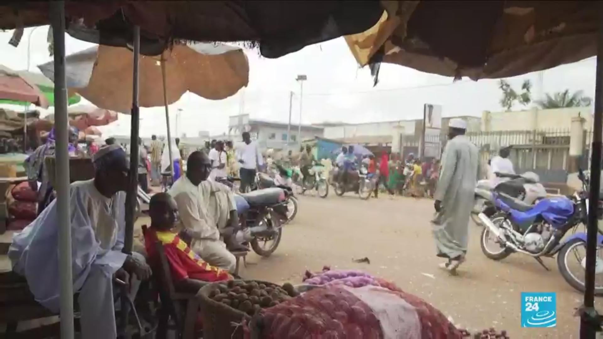 Centrafrique : Bangui, la capitale menacée de pénurie