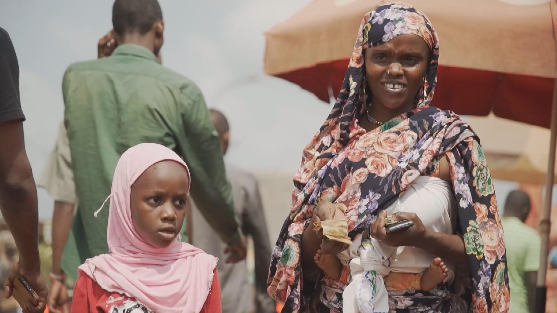 Centrafrique : camions de marchandises bloqués et flambée des prix