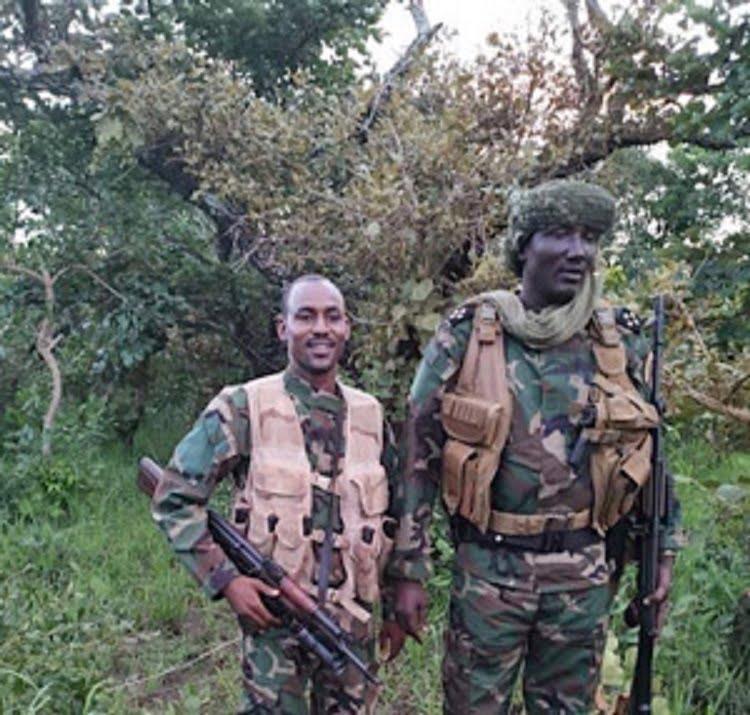 RCA: Hasan Bouba, auteur d'un sulfureux communiqué au nom de l'UPC, est nouvelle fois à couteau tiré avec Ali Darassa, chef d'État major de l'UPC