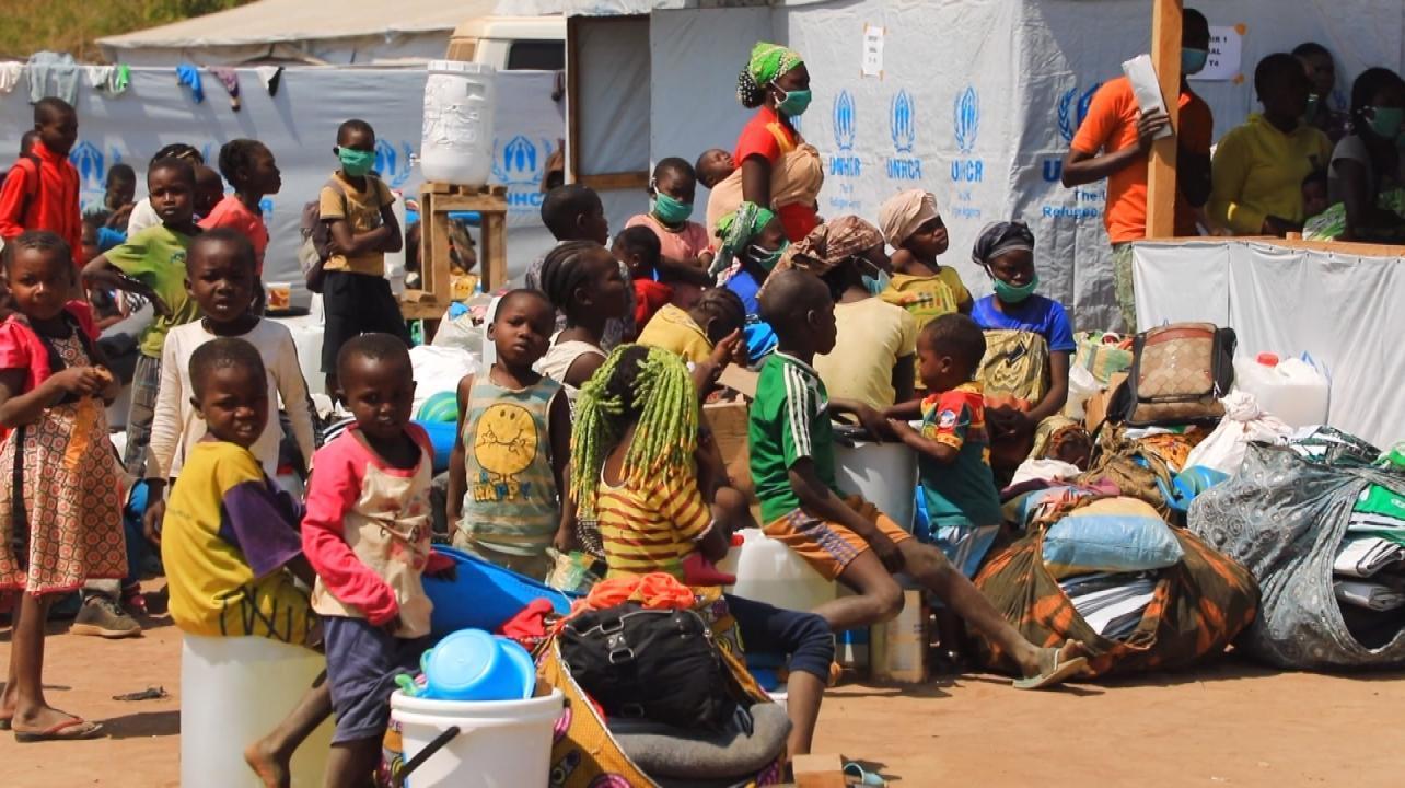 Violences en Centrafrique : alerte à la frontière camerounaise