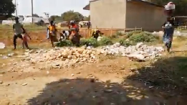 RCA: l'insécurité dans les périphéries de Bangui, près d'un millier des déplacés appellent à l'aide