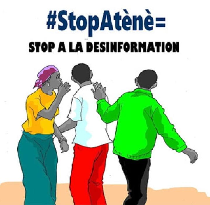 Lancement d'une campagne de lutte contre la désinformation et les discours de haine en Centrafrique