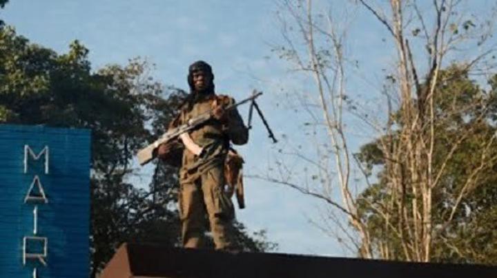 Centrafrique : Le CICR évacue 25 blessés à l'Hôpital universitaire de Bambari