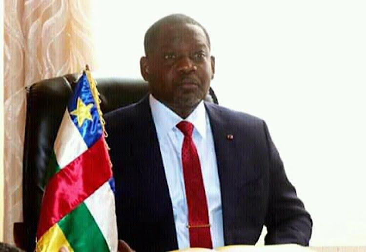 RCA: les ministres issus des groupes armés exclus du gouvernement et des cabinets du chef de l'État