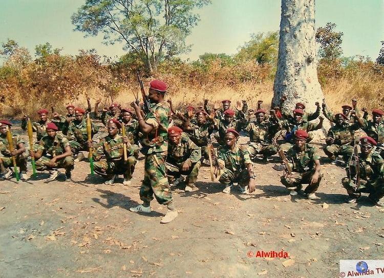 RCA: Bria, les FACA et leurs alliés rwandais et russes sont à 30 kilomètres de la ville, les rebelles plient bagage