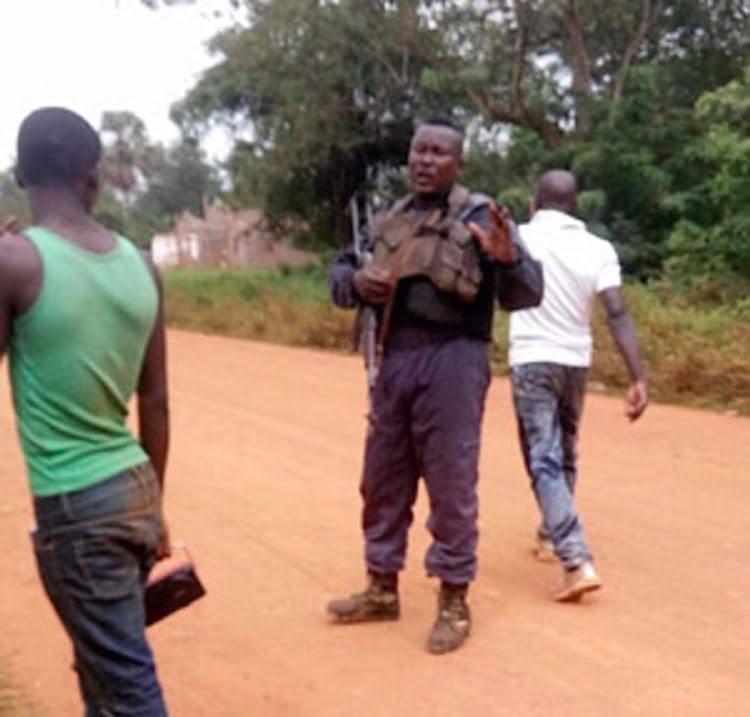 RCA: reprise des combats ce matin entre les rebelles de la CPC et les forces coalisées du gouvernement dans la localité de Berberati