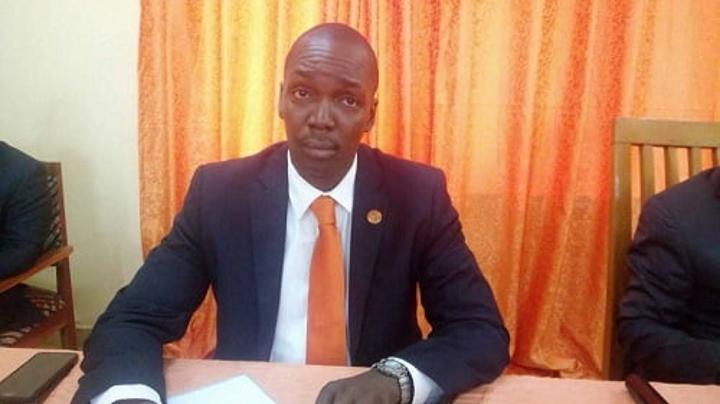 RCA: Christian Guenebem désigné Président du parti KNK par intérim