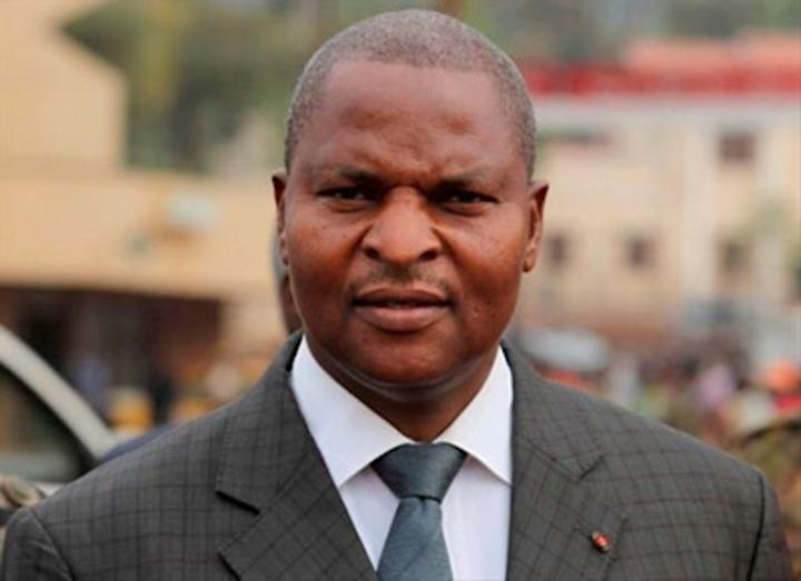 Centrafrique, le président Touadera apprenti dictateur