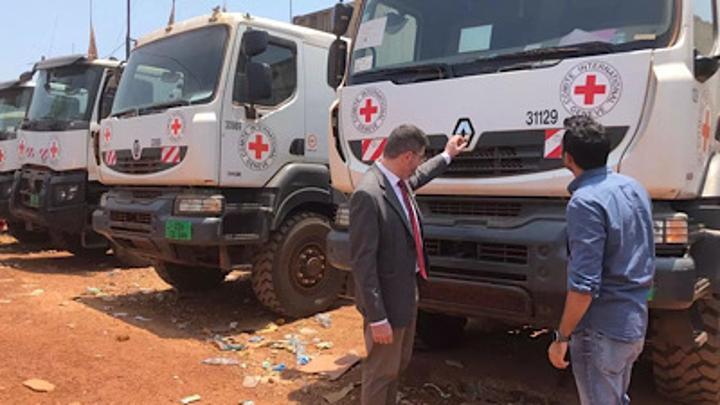 l'ONU s'alarme des attaques contre les travailleurs humanitaires