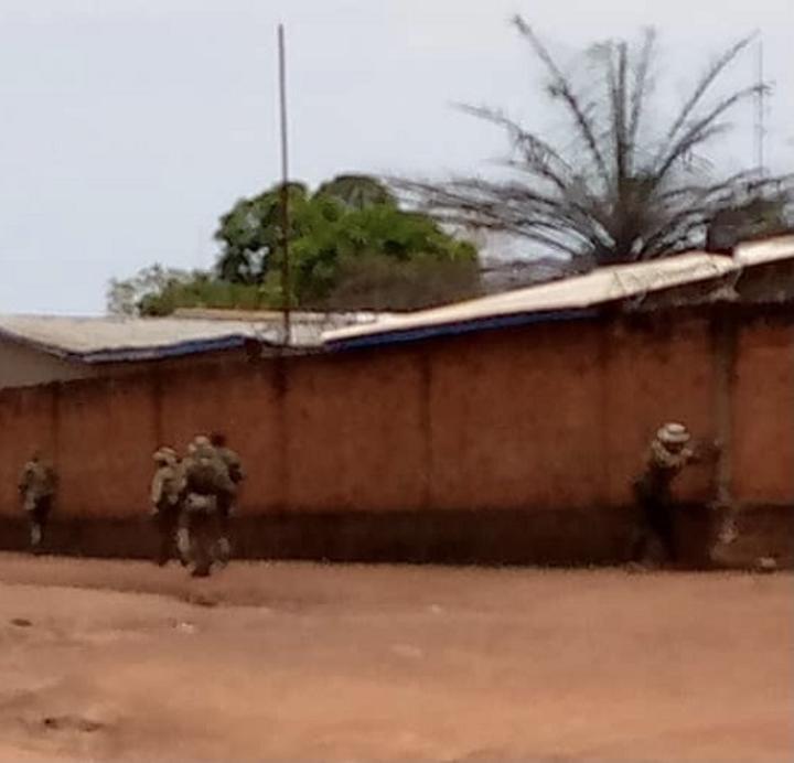 RCA:Bambari, Alindao, Paoua, Boda, les mercenaires de la Wagner accusés de braquages et de vols