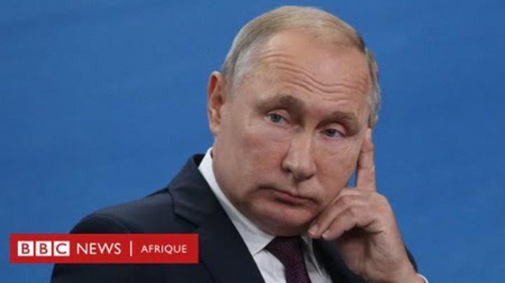 Russie : Poutine au pouvoir jusqu'en 2036, c'est désormais possible