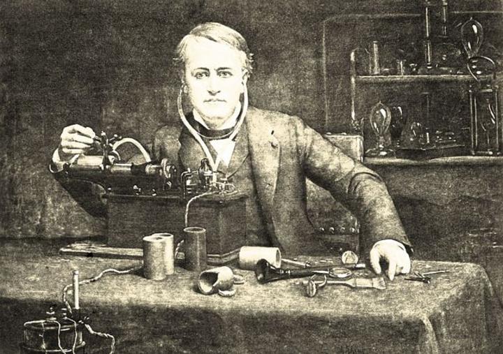 Le mystère des enregistrements de voix humaines réalisés trois décennies avant ceux de Thomas Edison