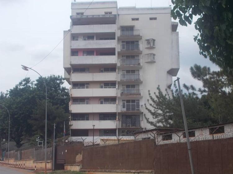 L'ambassade de la Russie en Centrafrique se dit surprise du communiqué du ministère des affaires étrangères du Tchad