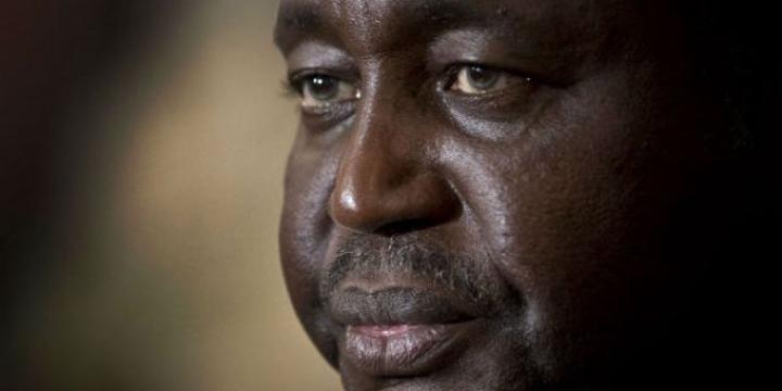 Centrafrique : François Bozizé, jusqu'à la dernière balle ?