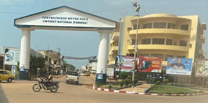 RCA: panne de l'électricité à Bangui, 3 jours après, la population commence à sentir les conséquences