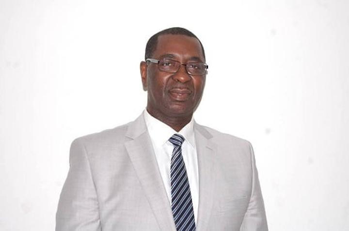RCA: arrivée à Bangui de la dépouille mortelle de Monsieur Désiré Bilal Nzanga Kolingba, Président du parti RDC