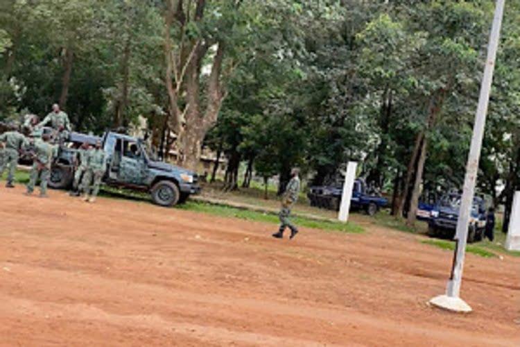 Centrafrique: trois morts et un blessé dans une altercation familiale à Bangui