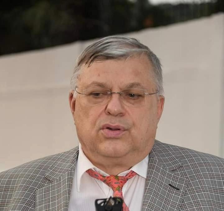RCA: la dernière sortie médiatique de l'ambassadeur russe en RCA, Vladimir Titorenko à la coalition de l'opposition centrafricaine continue de couler beaucoup d'encre