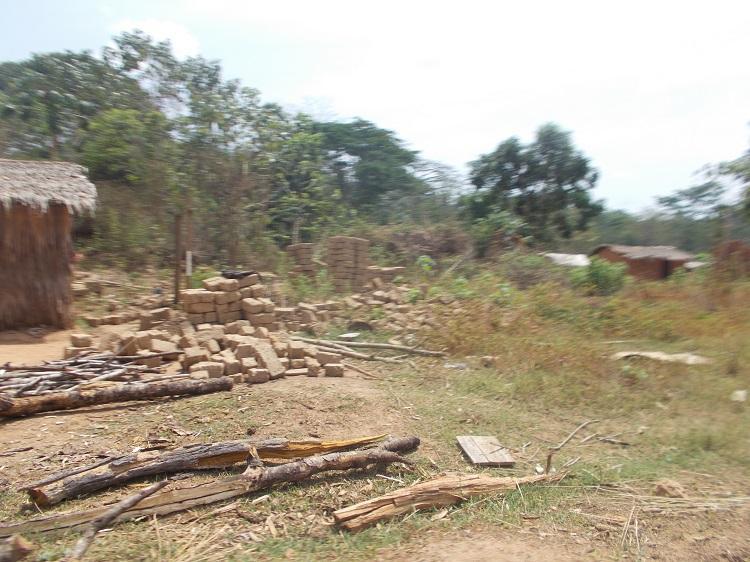 RCA: présence des combattants rebelles de l'UPC signalée dans la localité d'Alindao, plusieurs personnes assassinées