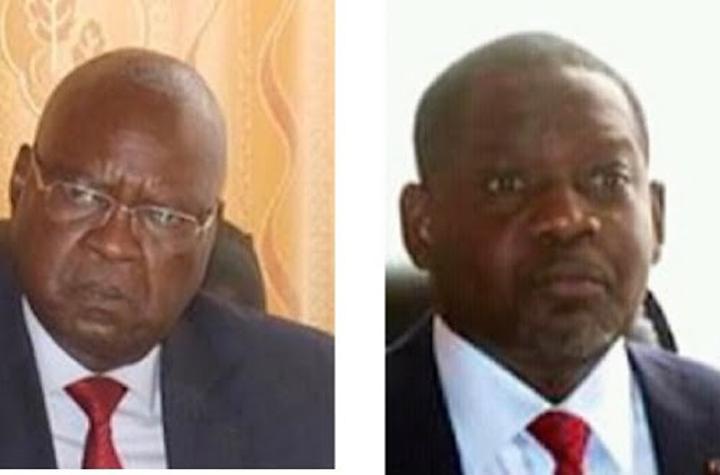 RCA: les proches du Premier ministre Firmin NGRÉBADA dénoncent le retour «précipité» de l'ancien premier ministre Sarandji.
