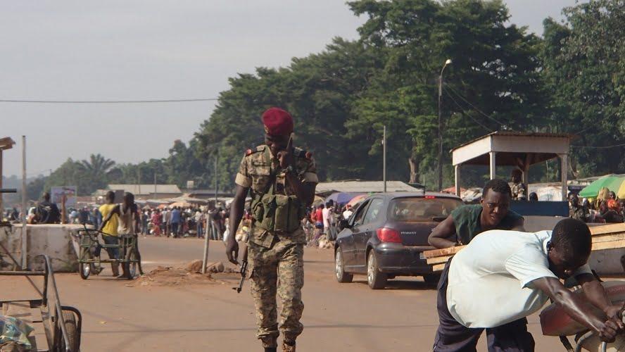 RCA: la centralisation de service de confection des cartes nationales d'identité à Bangui, un sérieux handicap pour les populations rurales