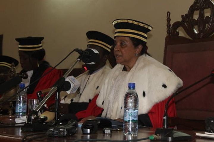 RCA: incroyable décision de la cour constitutionnelle, la victoire du candidat Florent Kema vient d'être invalidée
