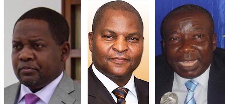CENTRAFRIQUE : A QUELS GOUVERNANTS POLITIQUES…. SE VOUER ?