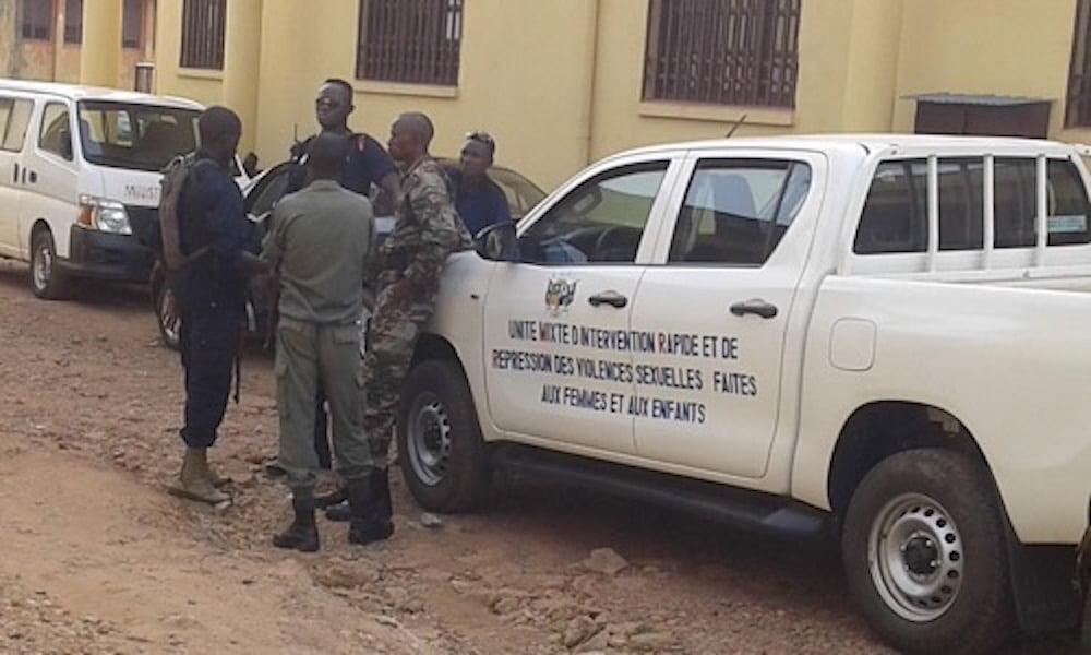 RCA: arrestation d'un général d'autodéfense du KM5 par la police