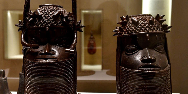 Comment chercheurs et musées enquêtent sur l'origine des objets pillés en Afrique