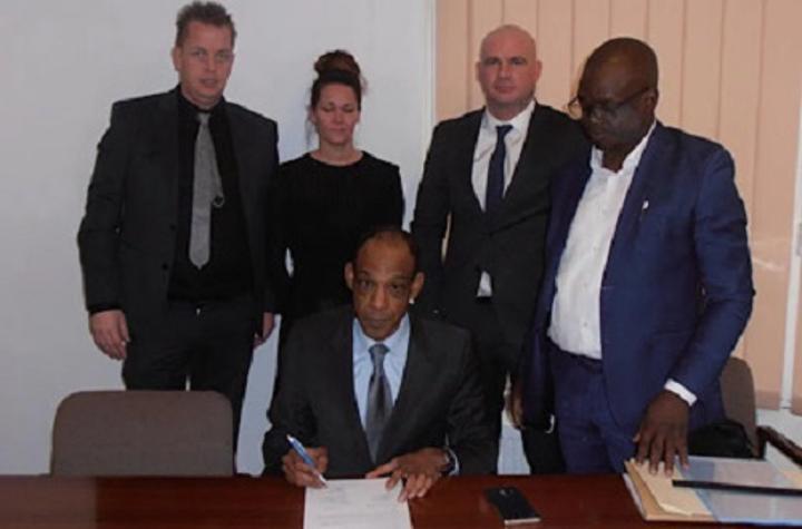La mission économique centrafricaine à Bruxelles soupçonnée de blanchiment d'argent