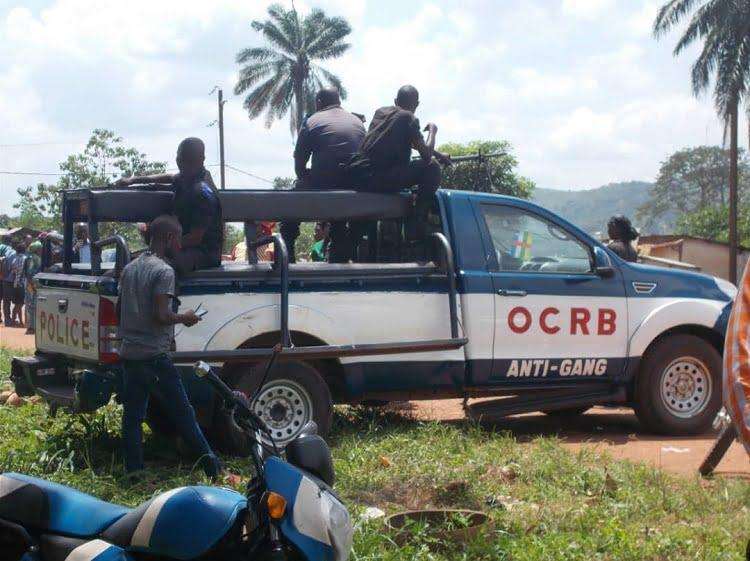 RCA: interpellation à Bangui de l'ex-chef milicien Anti-Balaka dénommé Amigo ZIBO