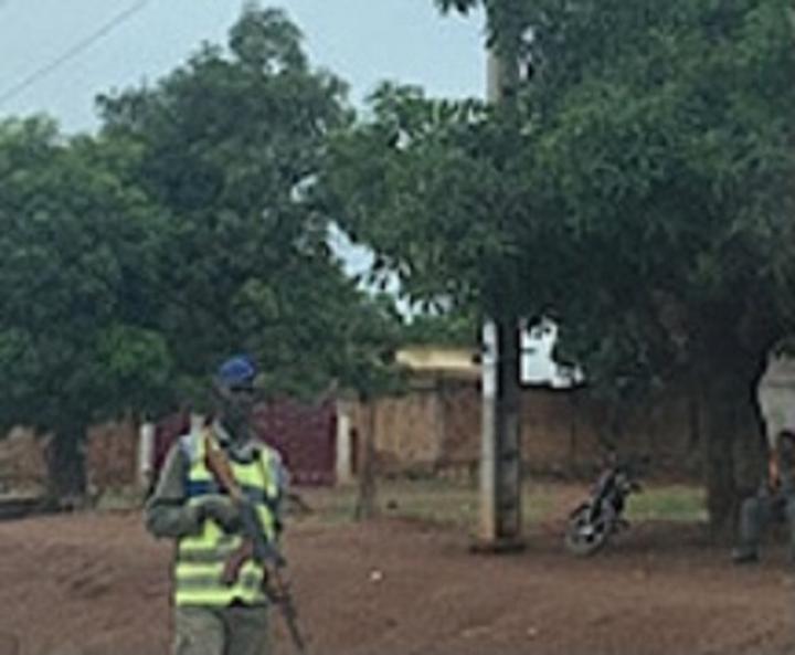 RCA:accident de circulation dans le Kémo, 2 morts et plusieurs blessés