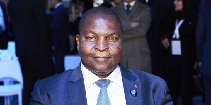 Dialogue avec Bozizé en Centrafrique : Touadéra sous pression diplomatique