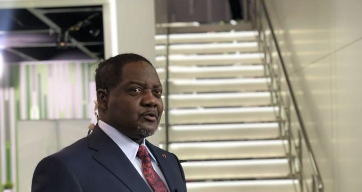 Le Premier ministre centrafricain aborde la question du nombre à venir d'instructeurs russes dans le pays - exclusif