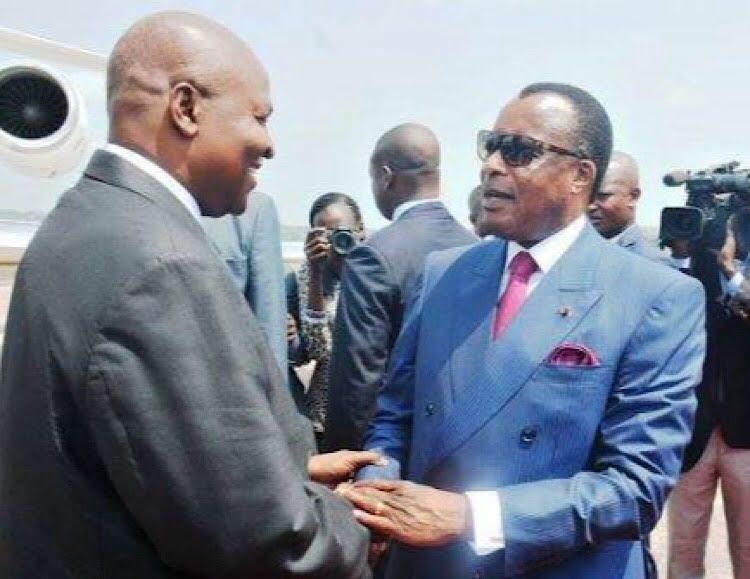 Les pays d'Afrique centrale dénoncent le mercenariat dans la région